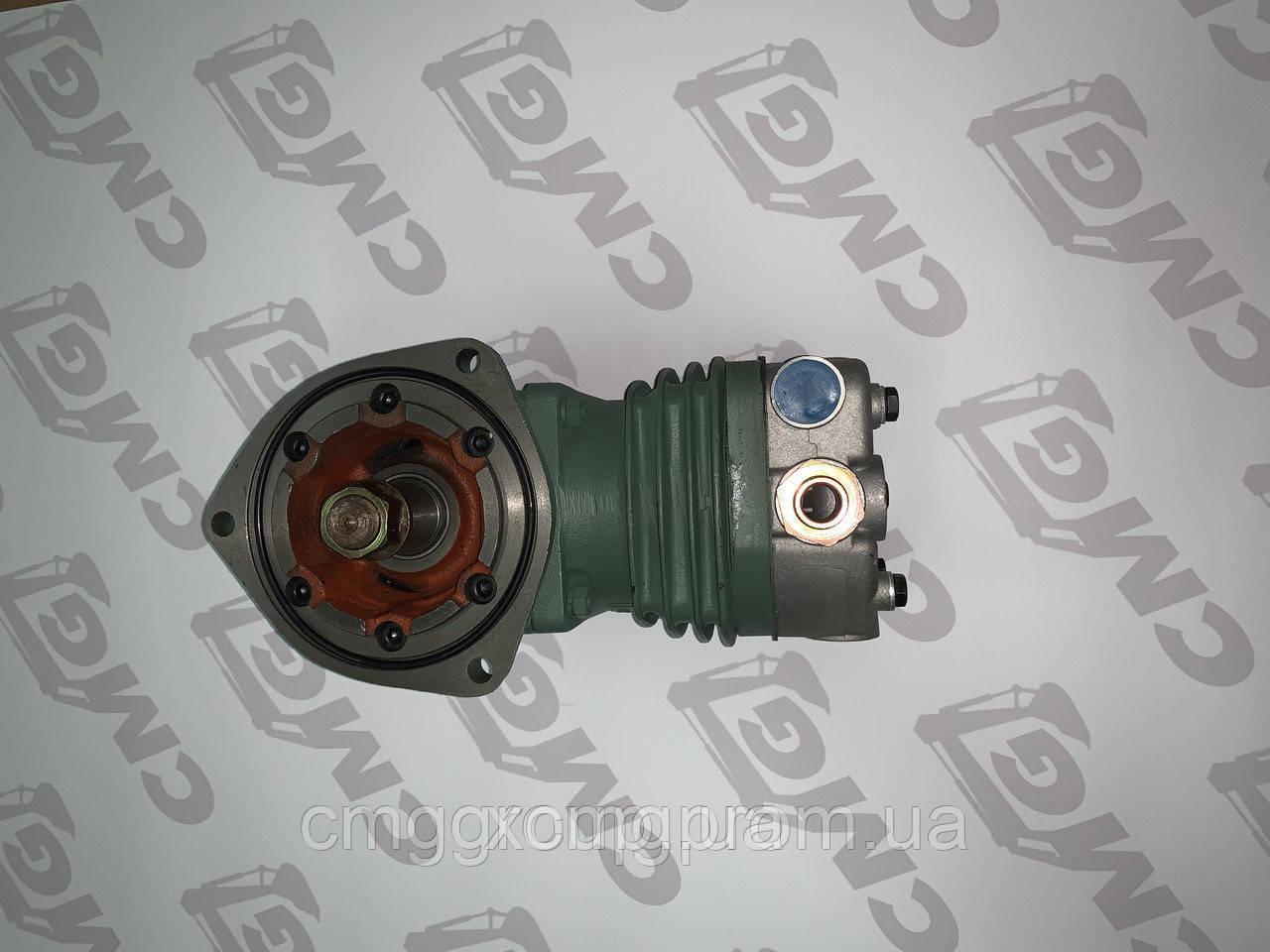 Повітряний компресор на двигун 61800130043 Weichai Diesel WD-615, WD-10