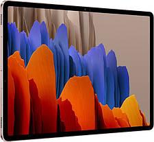 Планшет Samsung Galaxy Tab S7 Plus 5G 8/128GB Copper EU, фото 2