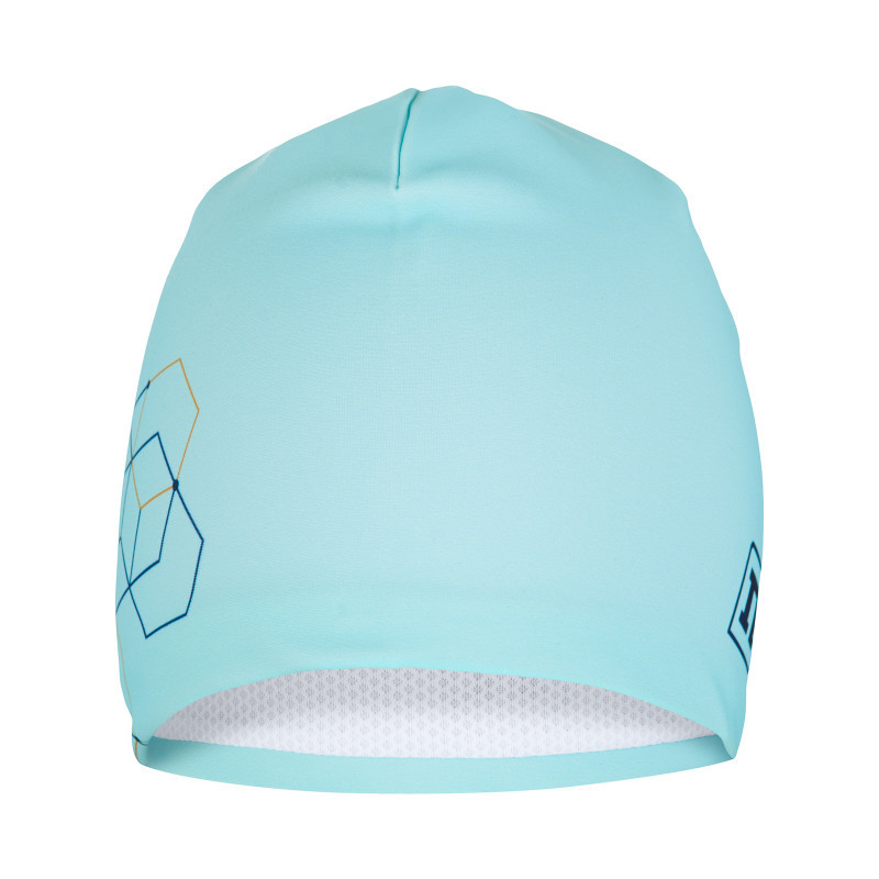 Шапка Noname WS CHAMP HAT 21 TEAL/GOLD