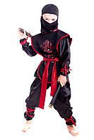 Карнавальний костюм Ніндзя, фото 1