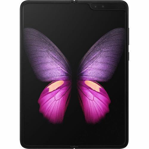 Смартфон Samsung Galaxy Fold 5G 12/512Gb Black EU
