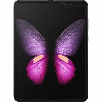 Смартфон Samsung Galaxy Fold 5G 12/512Gb Black EU, фото 2