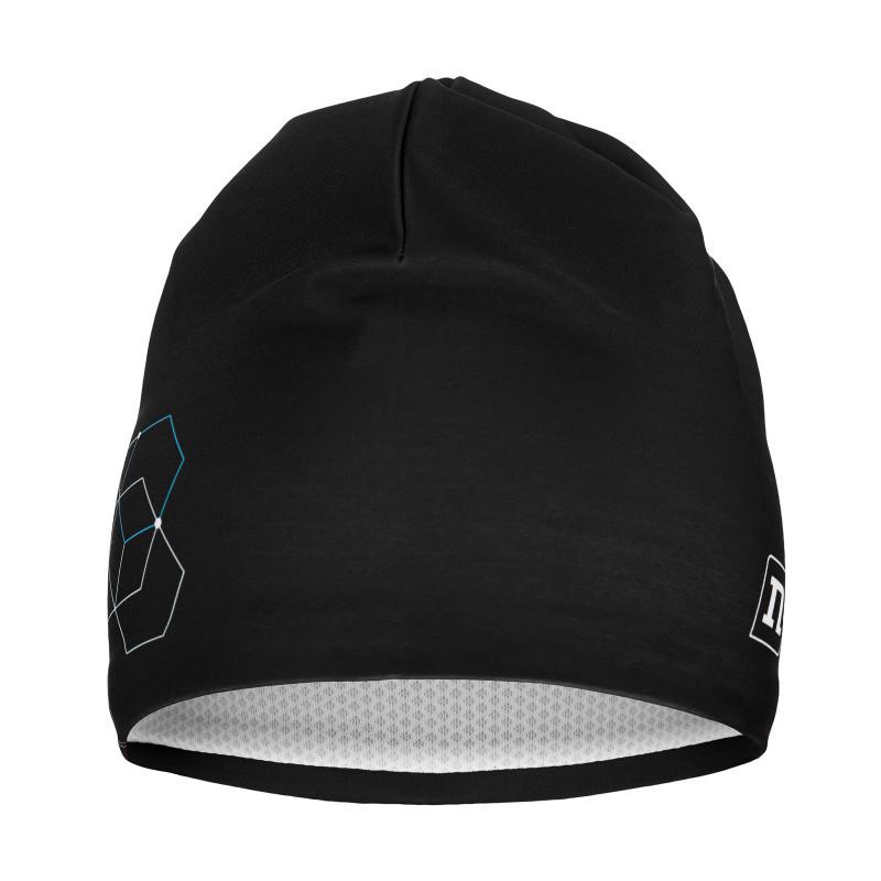 Шапка Noname WS CHAMP HAT 21 BLACK/BLUE