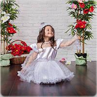 Карнавальный костюм Снежинка, фото 1