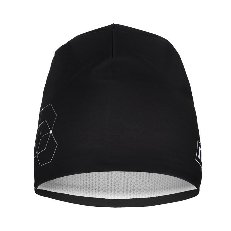 Шапка Noname WS CHAMP HAT 21 BLACK/WHITE