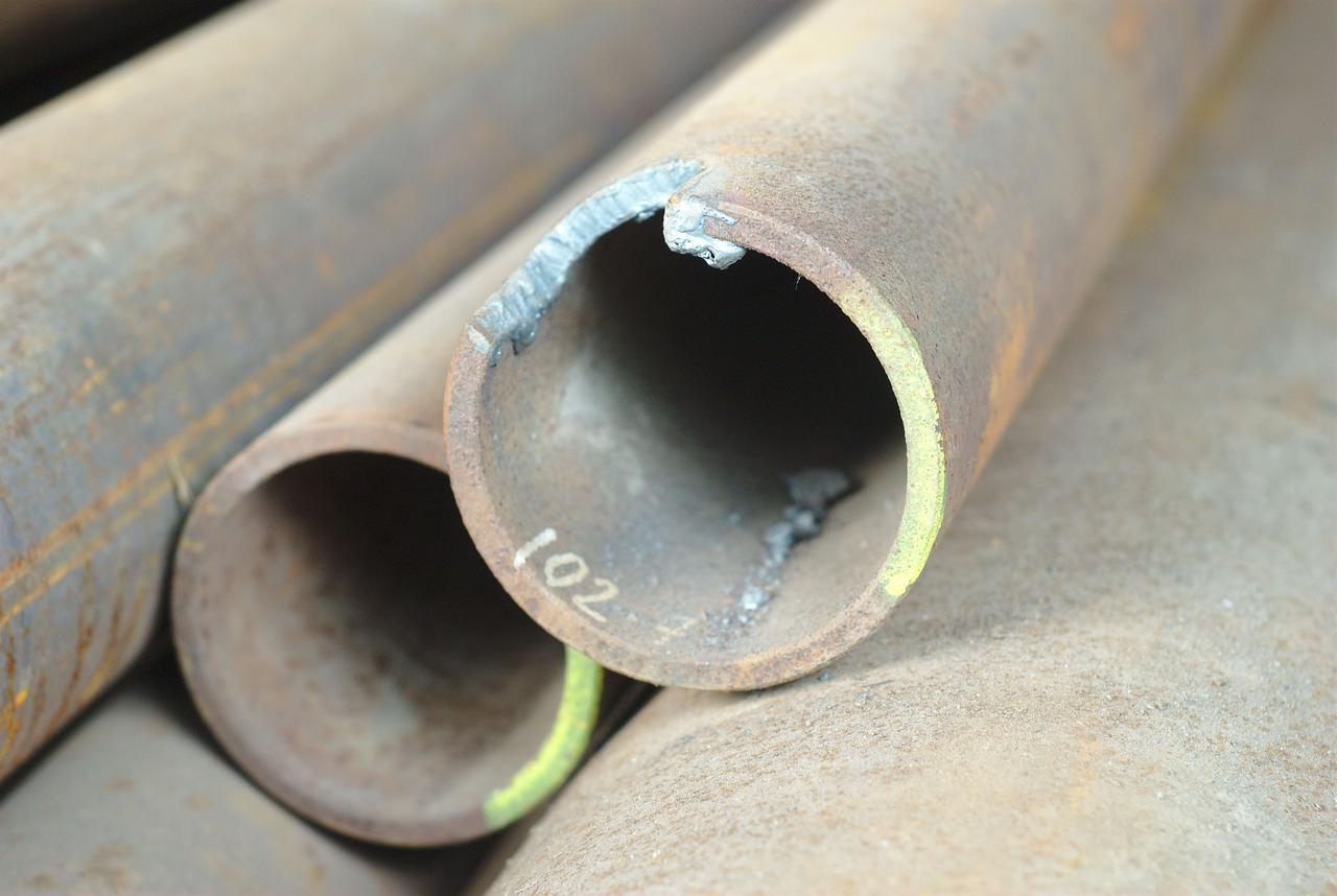 Труба бесшовная 102х16 мм Сталь 20 ГОСТ 8732