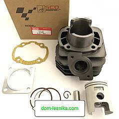 Поршнева група Honda Dio AF18/27/28/Tact 24/Lead 20, 65 куб. 44