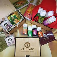 🔥 Ваша Знижка -10% на всю косметику Chandi до 25.12.2020 🔥