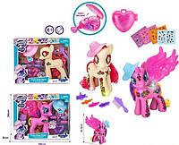 Пони игрушки my little horse