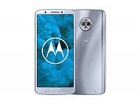 Motorola G6 Plus 4/64GB Dual Sim PAAV0007PL (XT1926-3) Nimbus, фото 1