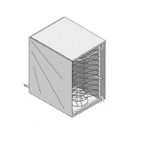 Термоізоляційний чохол Rational тип 6-1/1- 6004.1007*