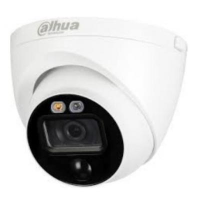 Камера видеонаблюдения Dahua DH-HAC-ME1200EP-LED (2.8) (DH-HAC-ME1200E