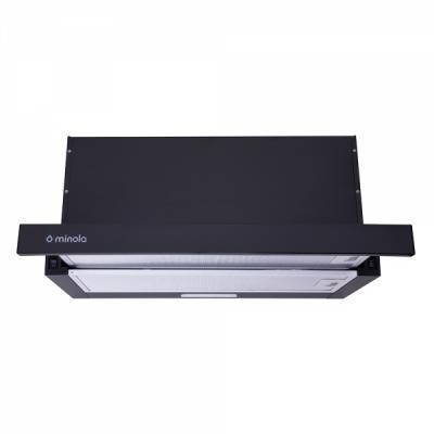 Витяжка кухонна MINOLA HTL 6914 BL 1300 LED