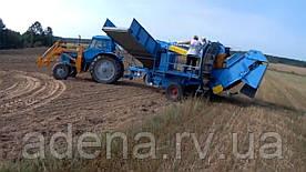 Транспортеры для картофелеуборочного комбайна копалки Anna