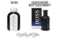 Мужские наливные духи Boss Bottled Night Хуго Босс  125 мл, фото 1