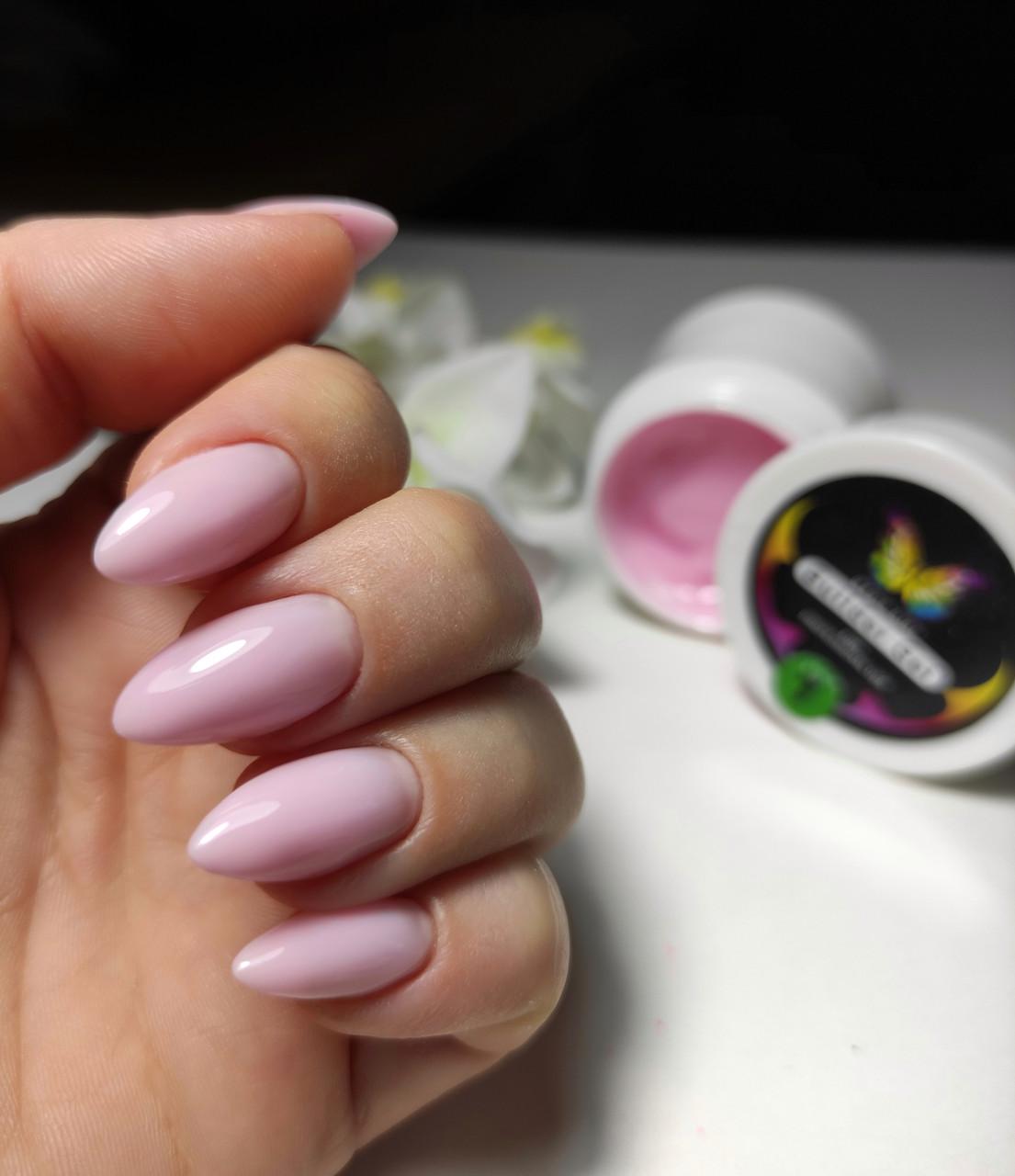 Builder Гель желе  для ногтей Magic Girl  №1, 30 мл
