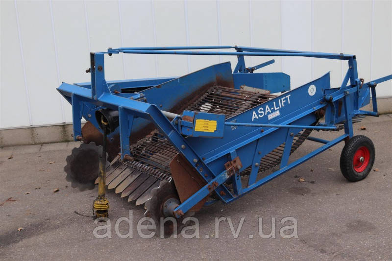 Транспортер для картофелеуборочной копалки Asa-Lift