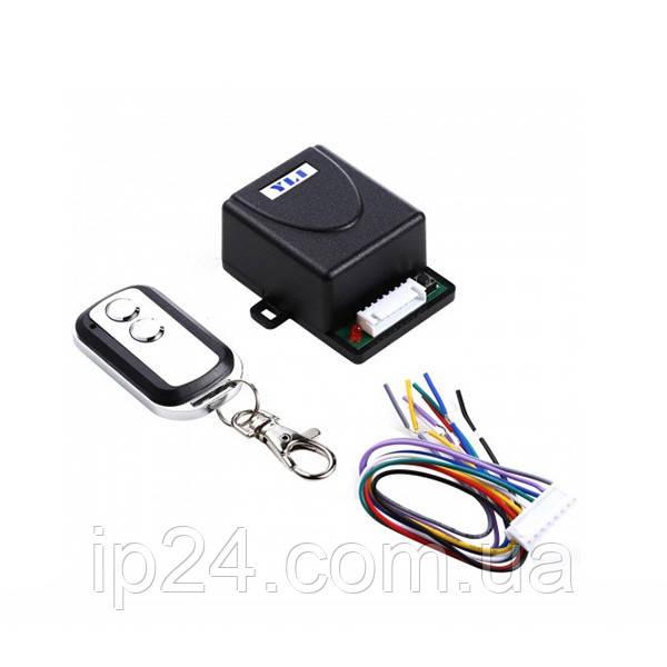 Yli Electronic WBK-400-1-12 радиоконтроллер с 1 реле