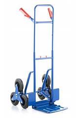 Тележка транспортировочная складная HIGHER  250 кг Германия