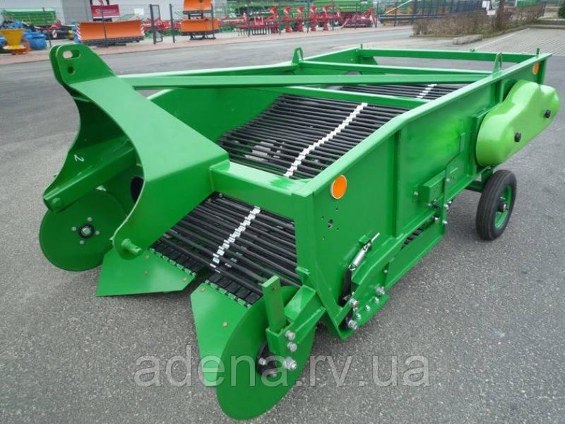 Транспортер для картофелеуборочного комбайна копалки Bomet