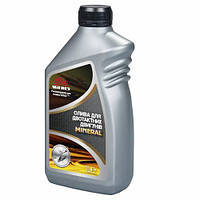 Масло для двухтактных двигателей Vitals Mineral, 1л