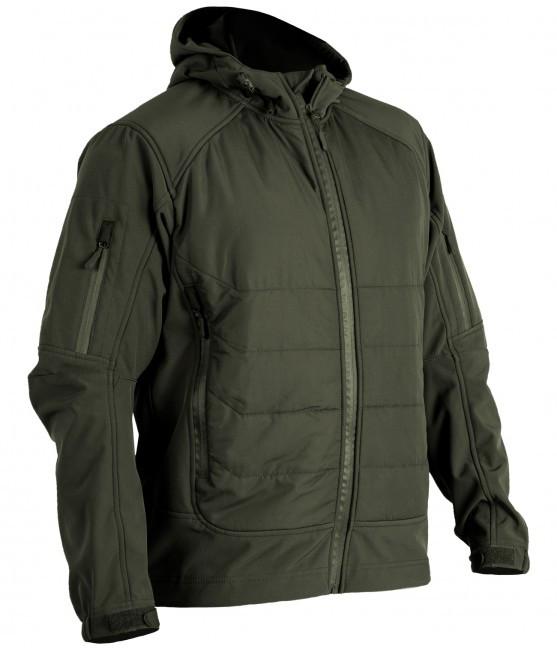 Куртка Soft Shell Gladiator (Olive)