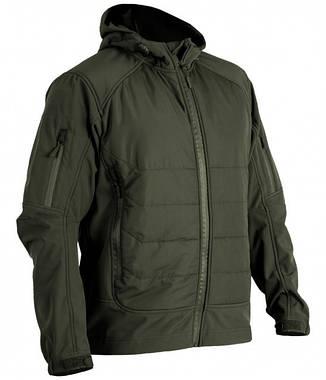 Куртка Soft Shell Gladiator (Olive), фото 2