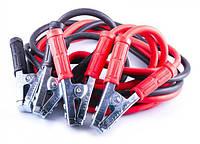 Пусковой кабель для прикуривания 800 Aмпер, длина 4 м. сумка., фото 1