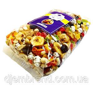 Фруктовая смесь и орехи, 1 кг