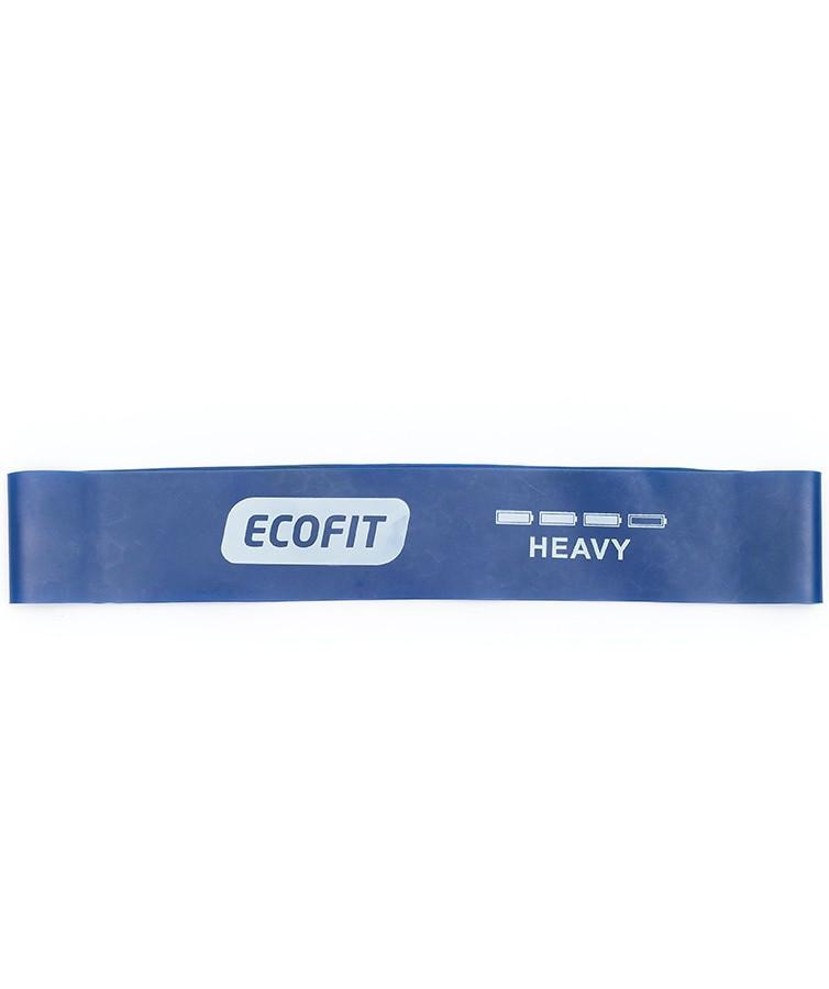 Лента сопротивления Ecofit MD1319 жесткость heavy 1.1*50*610мм