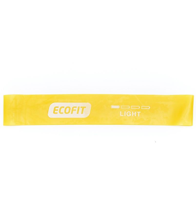 Лента сопротивления Ecofit MD1319 жесткость light 0.7*50*610мм