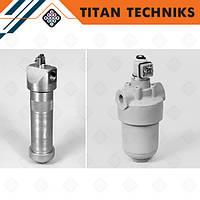 Фильтр напорный ФГМ 1ФГМ16-25М с конической резьбой 50 л/мин