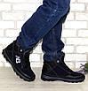 Мужские Спортивные Зимние Ботинки Синие в стиле New Balance (42, 43, 45), фото 9
