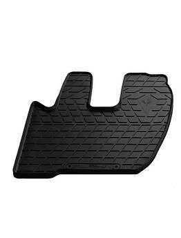 Водительский резиновый коврик для RENAULT Premium 2006-2013  Stingray