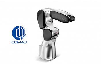 Промышленные роботы Comau