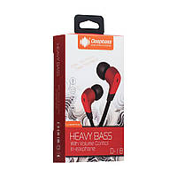 Навушники Deepbass D-18