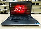 Игровой Ноутбук DELL E6540 + (Intel Core i7) + SSD 480 ГБ+ Гарантия, фото 2