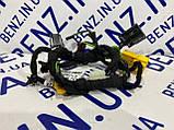 Жгут электропроводки двери Mercedes C207/A207/W207 купе A2075405205, фото 3