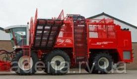 Транспортеры для свеклоуборочного комбайна Agrifac