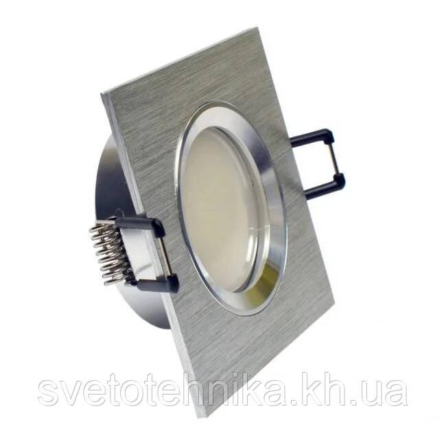 Алюминиевый светильник HI-TECH FERON DL6102 Aluminium