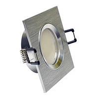 Алюминиевый светильник HI-TECH FERON DL6102 Aluminium, фото 1