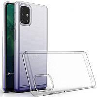 Чехол TPU для Samsung Galaxy M31s M317