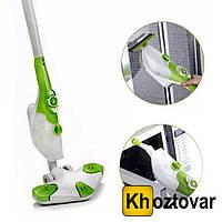 Швабра пароочиститель H2O Mop X6