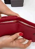 Женский кожаный кошелек tony bellucci, фото 2