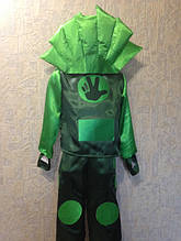 Детский карнавальный костюм фиксик папус