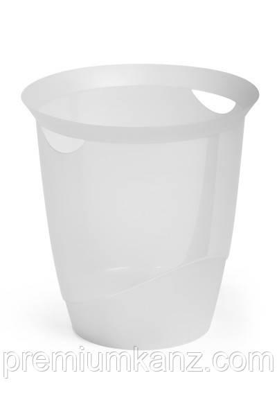 Офисная корзина для мусора TREND DURABLE
