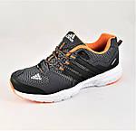 Кроссовки Мужские Adidas Terrex Серые  Адидас (размеры: 41,44) Видео Обзор, фото 8