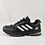 Кроссовки Adidas FastMarathon 2.0 Чёрные Мужские Адидас (размеры: 44) Видео Обзор, фото 7