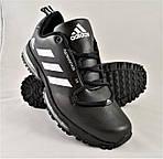 Кроссовки Adidas FastMarathon 2.0 Чёрные Мужские Адидас (размеры: 44) Видео Обзор, фото 10