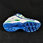 Кроссовки Puma Мужские Белые (размеры: 41,42,43,44,45,46) Видео Обзор, фото 10